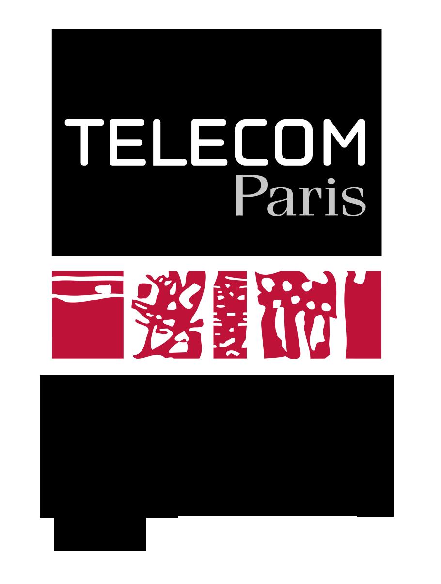 Logo Télécom Paris