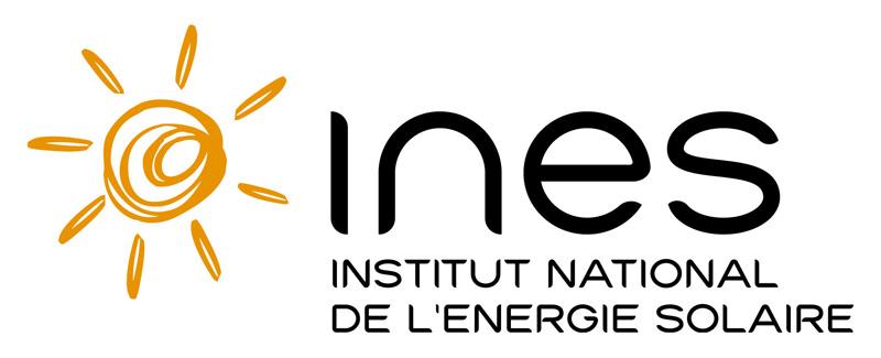 Logo Institut National de l'Énergie Solaire