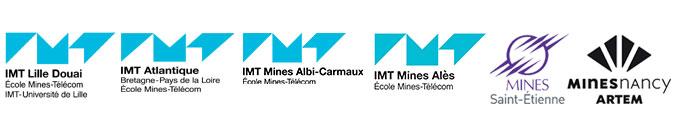 Logo établissements impliqués