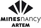 Logo Mines Nancy ARTEM