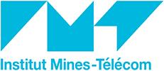 Logo de l'Institut Mines-Télécom