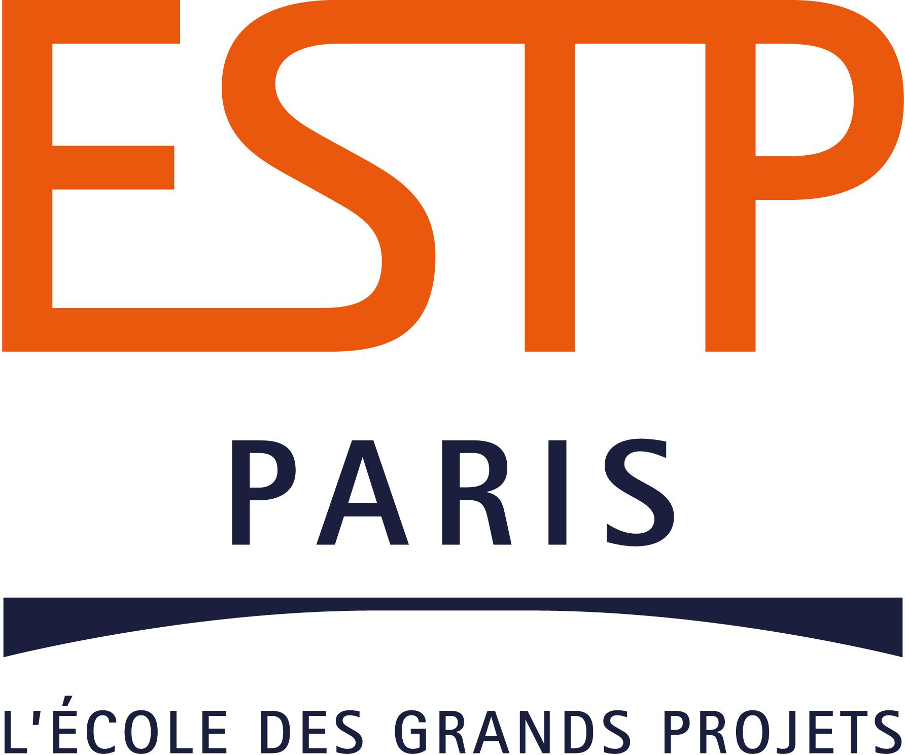 Logo de l'EST Paris
