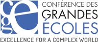 Logo de la Conférence des Grandes Ecoles