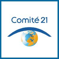 Logo du Comité 21