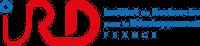 Logo de l'Institut de Recherche pour le Développement FRANCE