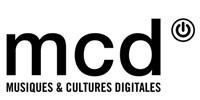 Logo Musiques et Cultures Digitales
