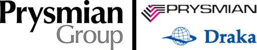 Logo Prysmian Group | Prysmian Draka