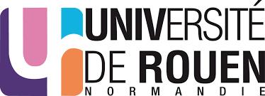 Logo de l'université de Rouen - Normandie