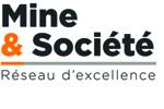 Logo Mine et Société