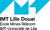 Logo IMT Lille-Douai